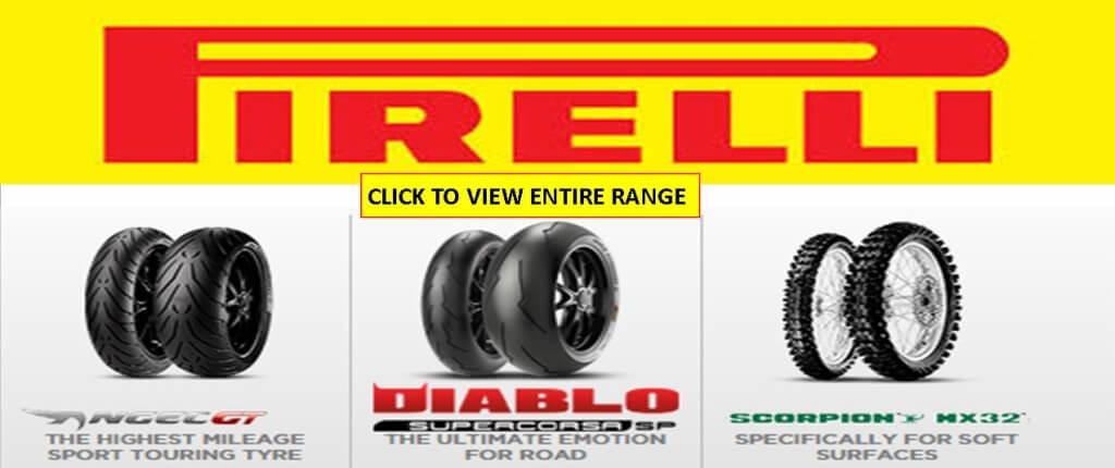 Golden Tyre Advertisement